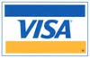 visa - credit card